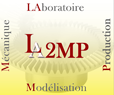 logo du laboratoire LA2MP